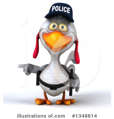 Police Clipart #1348614 by Julos
