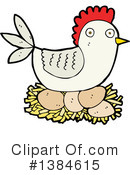 Chicken Clipart #1384615