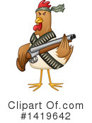 Chicken Clipart #1419642