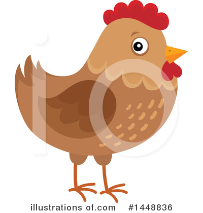 Animals Clipart #1448836 by visekart