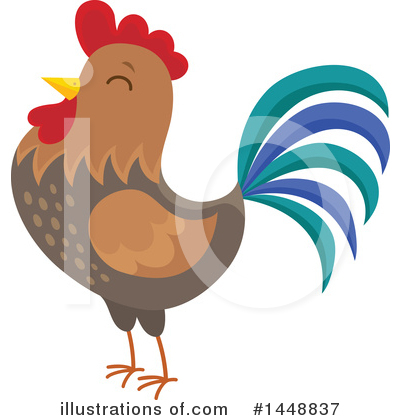 Animals Clipart #1448837 by visekart