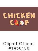 Royalty-Free (RF) Chicken Clipart Illustration #1450138