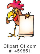 Chicken Clipart #1459851 - Jun 12th, 2017
