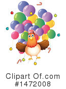 Chicken Clipart #1472008 by Graphics RF