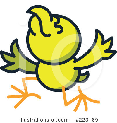 Chicken Clipart #223189 by Zooco