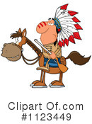 Chief Clipart #1123449