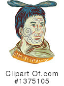 Chief Clipart #1375105