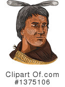 Chief Clipart #1375106