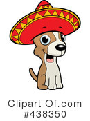 Royalty-Free (RF) Chihuahua Clipart Illustration #438350