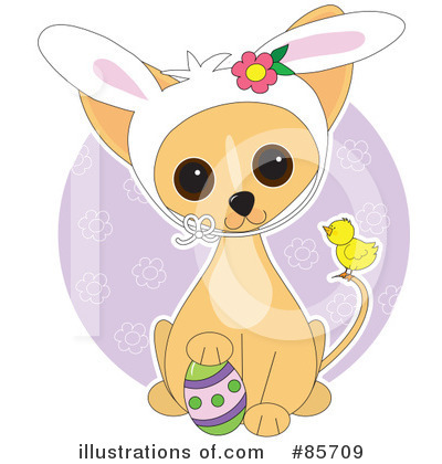 Easter Clipart #85709 by Maria Bell