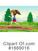 Child Clipart #1669016 by Graphics RF