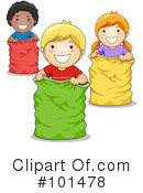 Children Clipart #101478