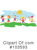 Children Clipart #103593 by Prawny