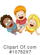 Children Clipart #1075297 by BNP Design Studio