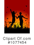 Children Clipart #1077454 by KJ Pargeter