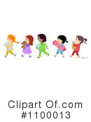 Children Clipart #1100013