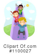 Children Clipart #1100027