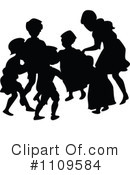 Children Clipart #1109584