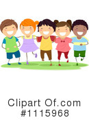 Children Clipart #1115968