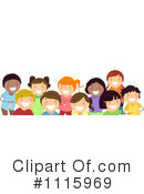 Children Clipart #1115969