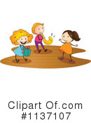 Children Clipart #1137107 by Graphics RF