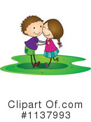 Children Clipart #1137993 by Graphics RF