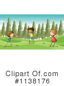 Children Clipart #1138176 by Graphics RF