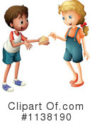 Royalty-Free (RF) children Clipart Illustration #1138190