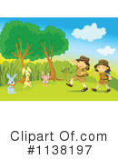 Children Clipart #1138197