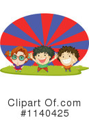 Children Clipart #1140425 by Graphics RF