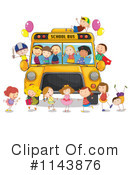 Royalty-Free (RF) Children Clipart Illustration #1143876