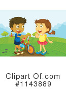 Children Clipart #1143889 by Graphics RF