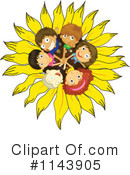 Children Clipart #1143905 by Graphics RF