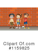 Children Clipart #1159825 by Graphics RF