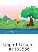 Children Clipart #1163566 by Graphics RF
