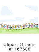Children Clipart #1167688 by BNP Design Studio