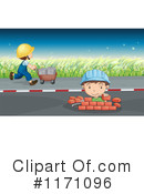 Children Clipart #1171096 by Graphics RF