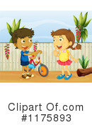 Children Clipart #1175893 by Graphics RF