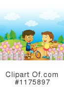 Children Clipart #1175897 by Graphics RF