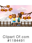 Children Clipart #1184491 by Graphics RF