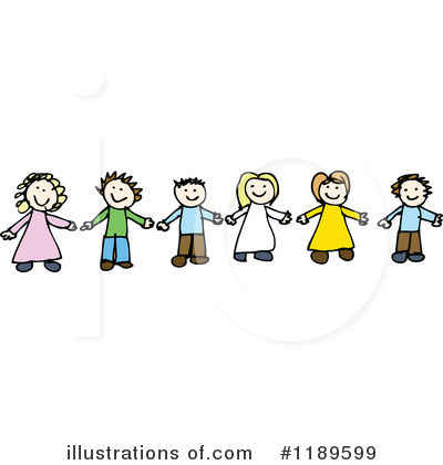 Family Clipart #1189599 by lineartestpilot