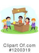 Children Clipart #1200319 by BNP Design Studio
