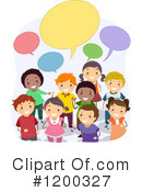 Children Clipart #1200327