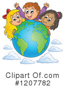 Children Clipart #1207782