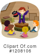 Children Clipart #1208106