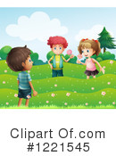 Children Clipart #1221545 by Graphics RF