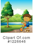 Children Clipart #1226646 by Graphics RF
