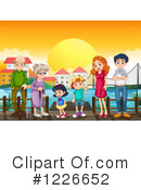 Children Clipart #1226652 by Graphics RF