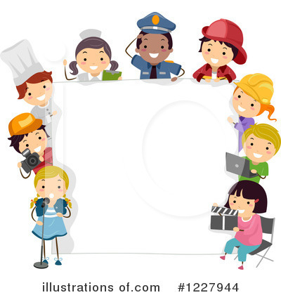 Police Clipart #1227944 by BNP Design Studio