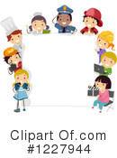 Children Clipart #1227944